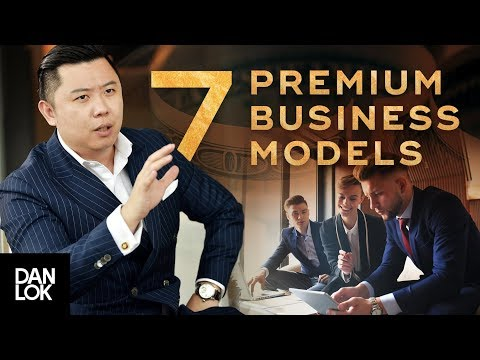 The 7 Premium Business Models You Need NOW - Successful Coaching And Consulting Secrets Ep.9