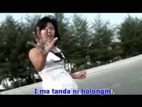 lagu batak shety simamora - holong ni rohami
