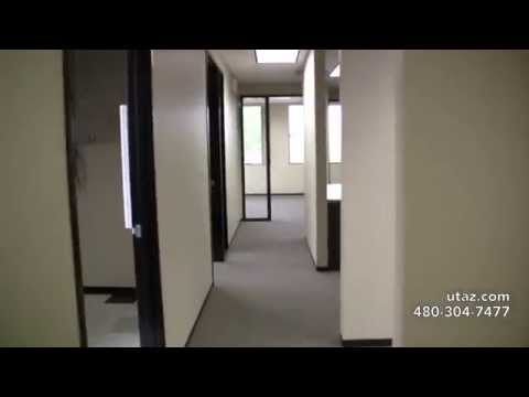 2,500 SF Office Space - Power & Baseline, Mesa