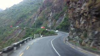 गोरखा खैरेनी  बाट मुग्लिन सम्मको  सुन्दर बाटो - gorkha khaireni to  muglin  पृथ्वी राजमार्ग - MGK TV