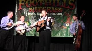 Spinney Brothers - Muleskinner Blues & Swiss Moonlight Lullaby