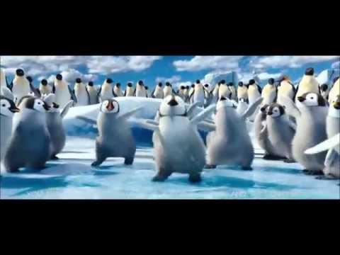 Happy Feet 2 - Nobody