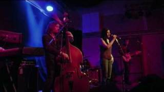 Romi Mayes & The Weber Brothers - Hard Road (2009 04 27)