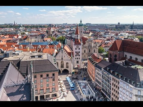 Places to see in ( Munich - Germany )