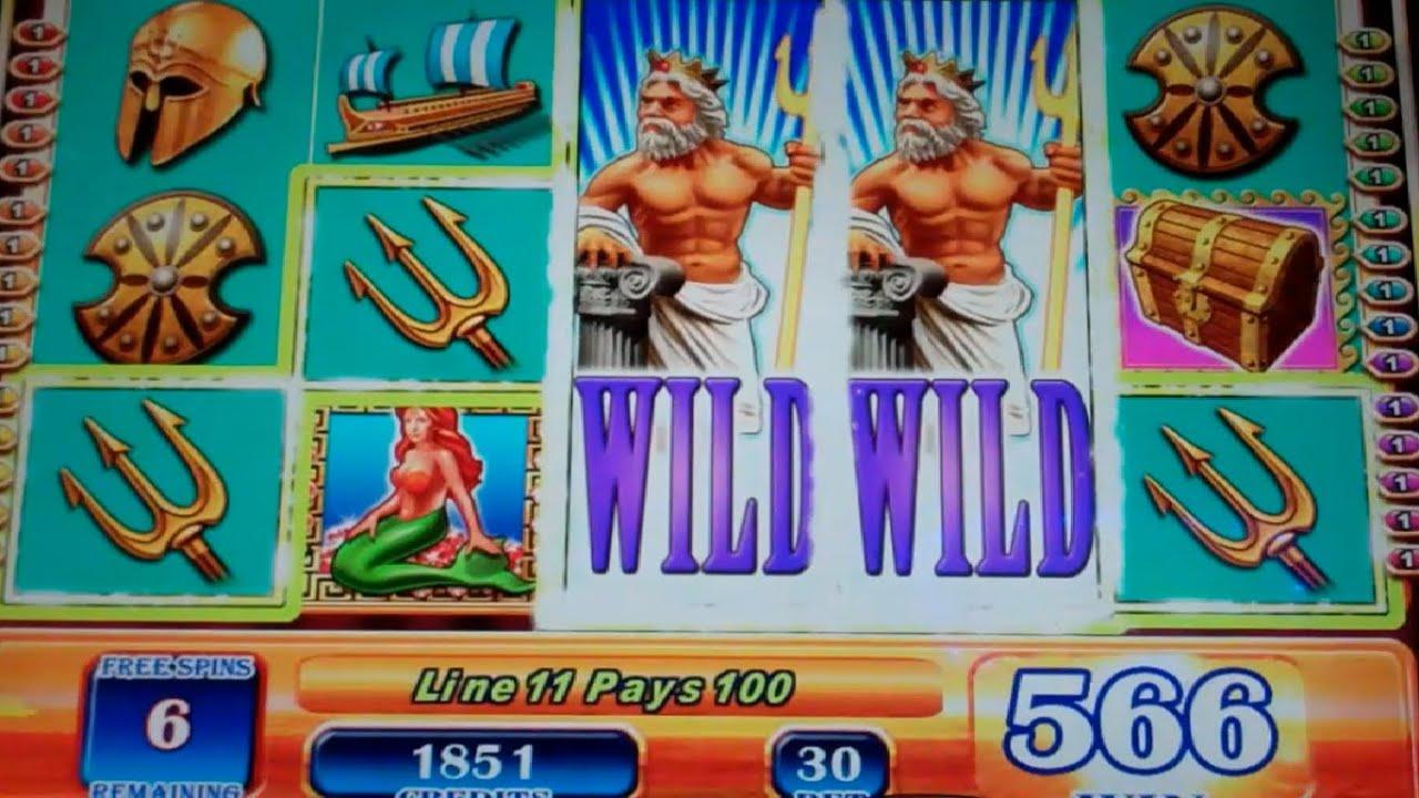 Slot machine king neptune gratis