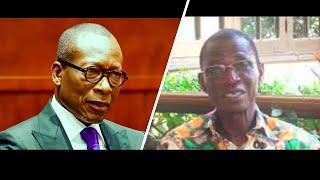 Présidentielle 2021 Bénin.Talon dans les starting blocks,ses détracteurs attaquent.Carré Politique