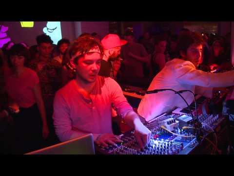 dOP Boiler Room Berlin Live Set