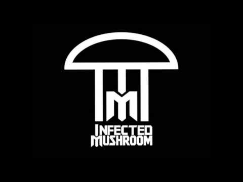 Infected Mushroom feat. Perry Farrell - Killing Time (Infected Trance Remix)