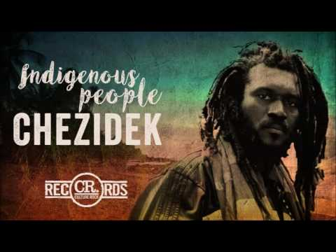 Chezidek - Indigenous People [Waiting Riddim prod. by Culture Rock Records 2016] mp3