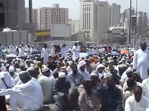 E-Track visa Not Meant For Disenfranchisment In Saudi Arabia