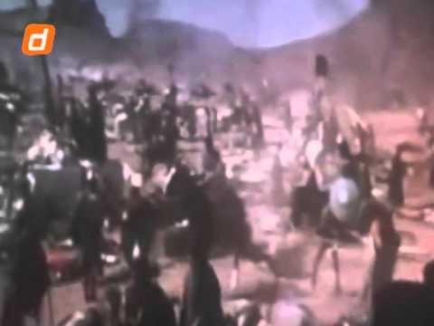 Selehaddin Eyyubi'nin Hayatı