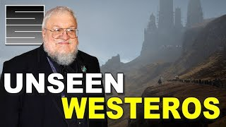 Game Of Thrones Season 8 Mystery Locations! - Unseen Westeros!