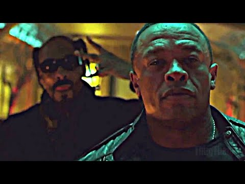 Dr. Dre & Snoop Dogg - We Takin' Over Ft. 2Pac | Fast And Furious (2020)