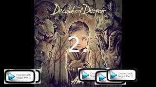 2012 DuckCore Underground Metal Awards - Best Guitarist