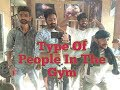 Type Of People In Gym|Ravi Nabha|Amit Bhadana|funny video|vine