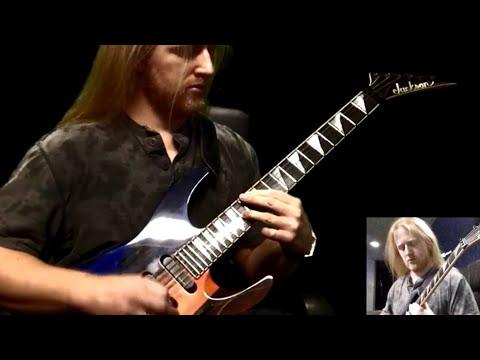 Kevin Zugschwert guitar performance