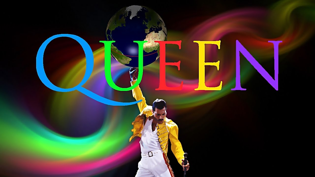 QUEEN - FONDOS de pantalla GRATIS / Free Wallpapers - YouTube