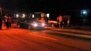 Memphis street racing fbr