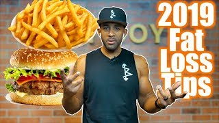 3 Weight Loss Tips You Never Heard Before 2019