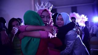 PROMNIGHT SMAN 3 LUWUK 2K18 (DIX-HUIT) | FRAMEHOUSE production