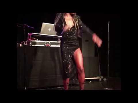 Afro Karaoke: Chicago - 12/22/17