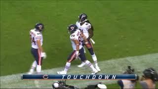 Trey Burton Highlights (HD) EVERY Catch - Week 2 Preseason - 4-45 1TD