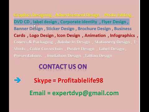 best graphic designer  and  stationery designer  in your own city