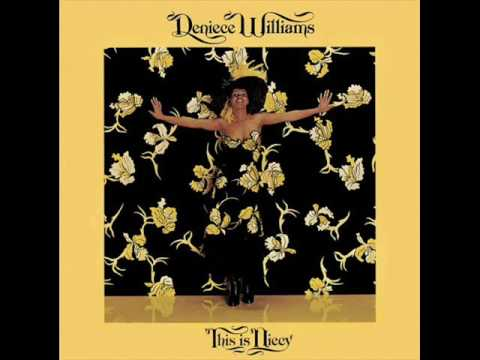 Deniece Williams How'd I know that love would slip away