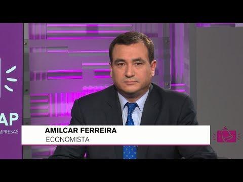CAP - Situación económica actual del Paraguay
