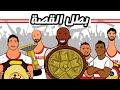 فيديو كليب بطل القصة  - إهداء لكل جماهير نادي الزمالك | Batal Elqessa - Video clip - Zamalek club