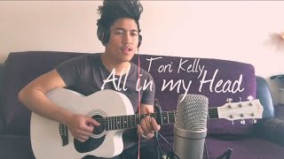 Baixar - Tori Kelly All In My Head Acoustic Cover By Chase Martinez Grátis