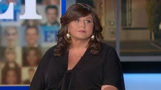 Abby Lee Miller Talks 'Dance Moms,' Prison and Overcoming Cancer | Full Interview