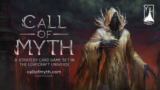 Call of Myth: Collectible Card Game