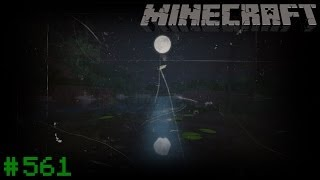 Let´s Play Minecraft #561 Es wird Nacht, Senorita