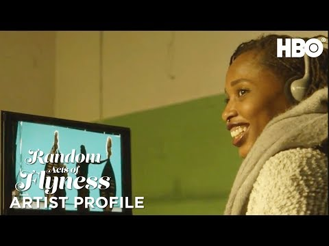 Random Acts of Flyness | Artist Profile: Writer and Director | HBO