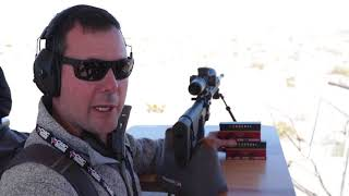 224 Valkyrie In Savage And LMT Rifles At SHOT Show