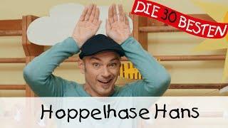 Hoppelhase Hans - Singen, Tanzen und Bewegen || Kinderlieder