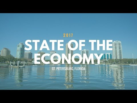 State of the St. Pete Economy