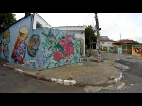 Beco do Batman | Sao Paulo