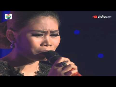 Evi D'Academy - Muara Kasih Bunda (D�emy Celebrity Group 2)