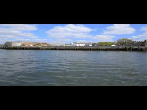 Cobb's Quay Marina Pilotage Guide