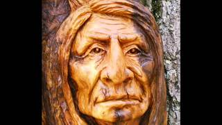 Gordon's Wood Spirit Carvings - The Art Of Carving