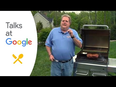Fred Thompson   Chefs at Google