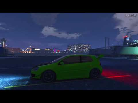GTA V 2006 Volkswagen Golf GTI Download