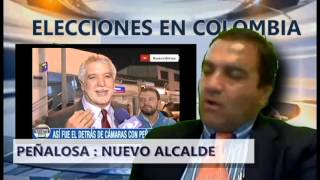 america global tv elecciones colombia 2015