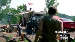 DaryL Dixon мощный клип