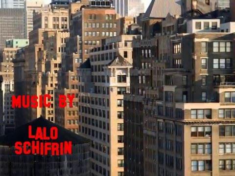 Lalo Schifrin - The Cat