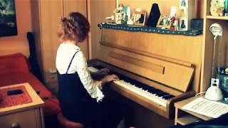 Nightwish - Kuolema Tekee Taiteilijan - piano arrangement