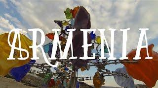 Путешествие по Армении: Ереван и Цахкадзор(Целенаправленно видео не снимали, но остались кое-какие кадры после поездки. Решил их нарезать и скомпонова..., 2015-10-11T14:00:48.000Z)