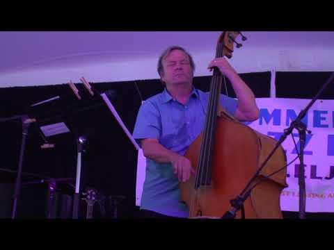 "Western Jazz Quartet, ""Her Dance"", LIVE @ Summer Solstice Jazz Festival 2017"